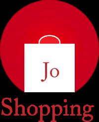 Jo Shopping